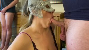 (OC)tongue Action BJs And A Cumshot (redgifs For Sound)